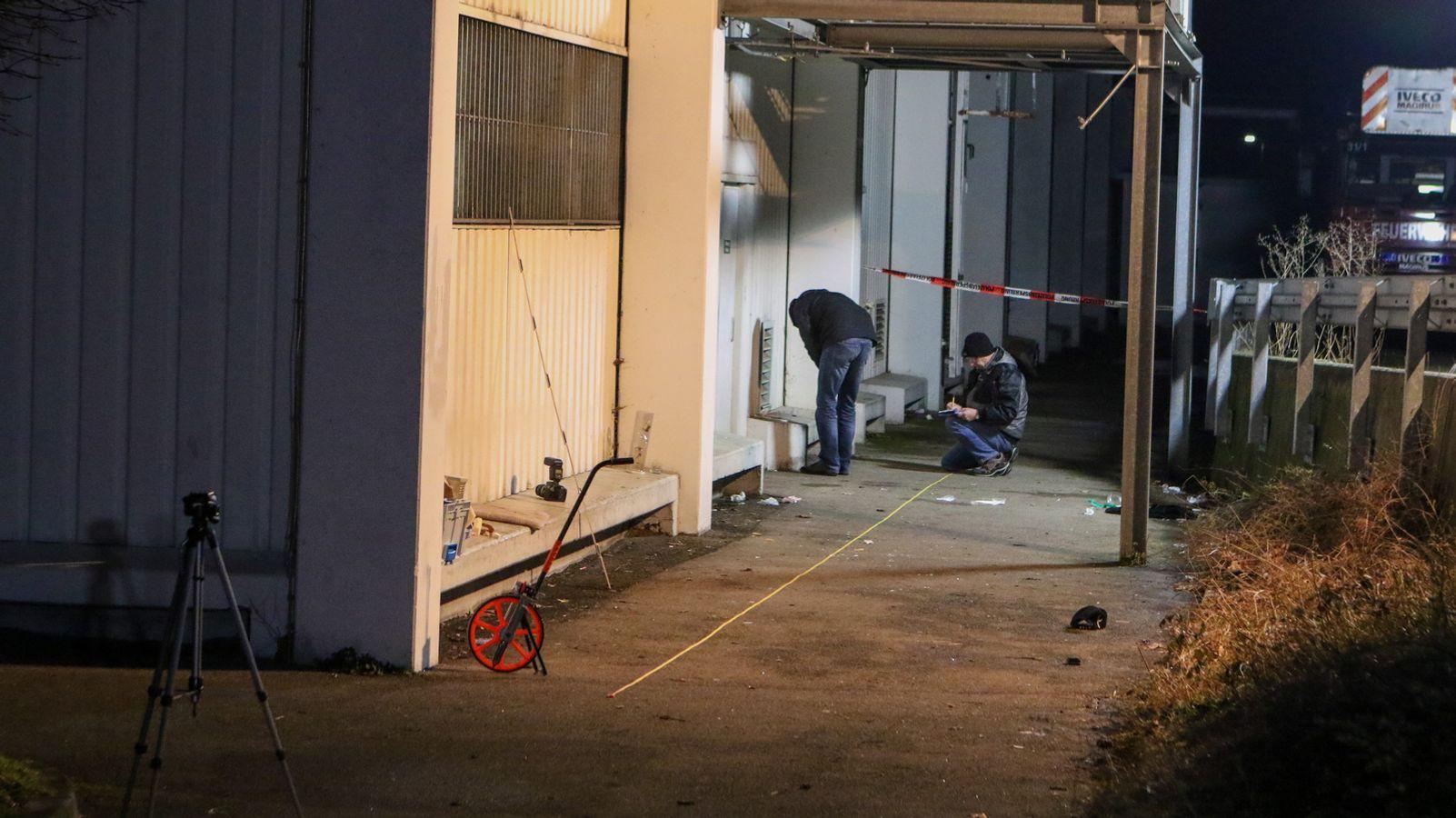 Tote Frau in Neumarkt: Männer werden Haftrichter vorgeführt