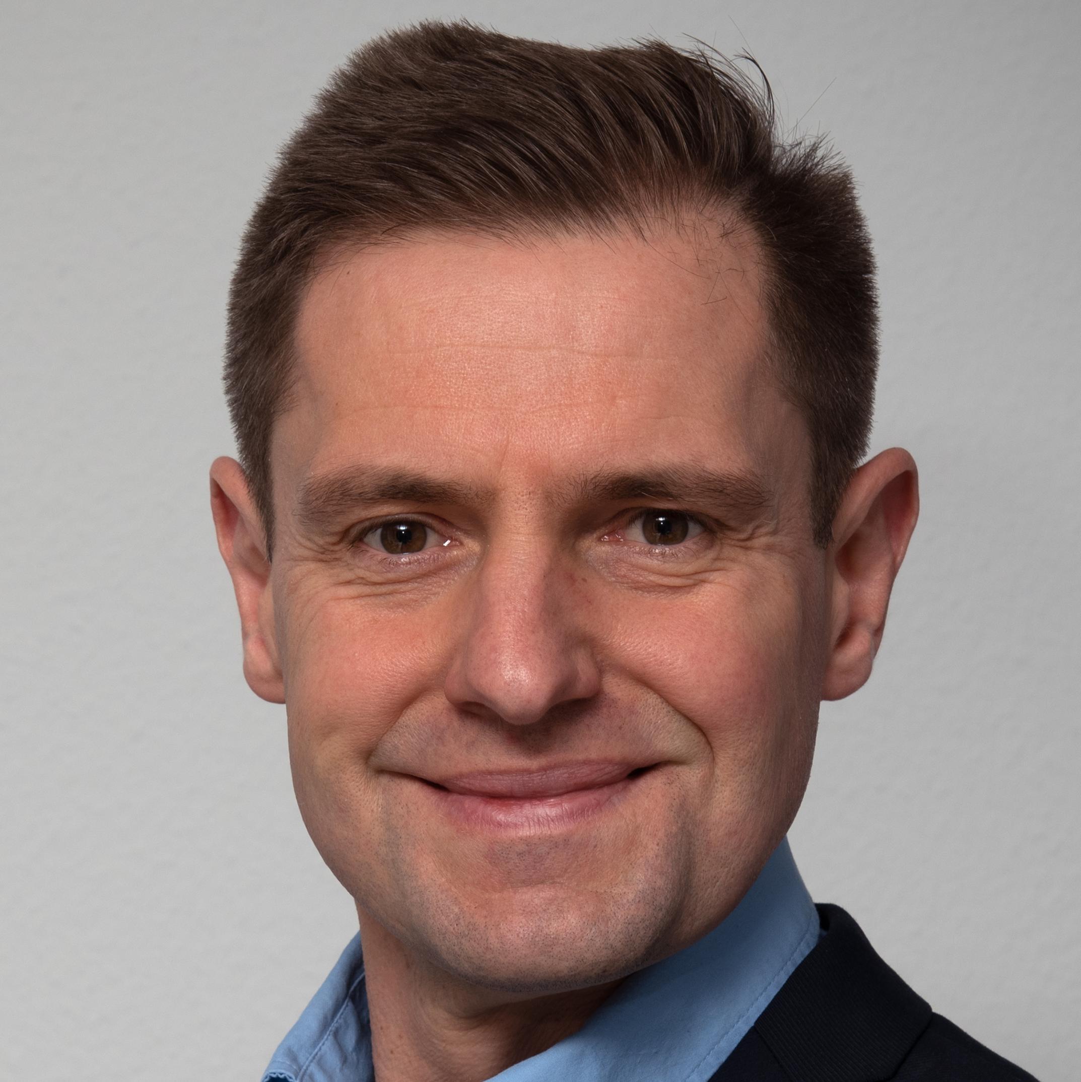 Ralph Wege