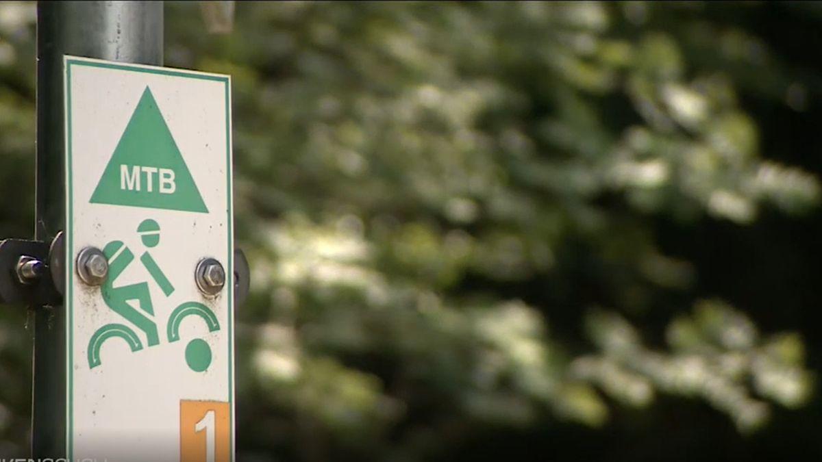 Der geplante Mountainbike-Park am Großen Kornberg im Fichtelgebirge steht einmal mehr in der Kritik.