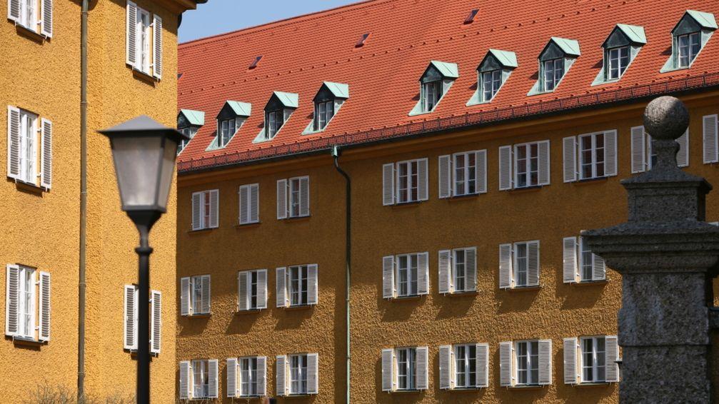 Mietwohnungen in München sind bundesweit am teuersten