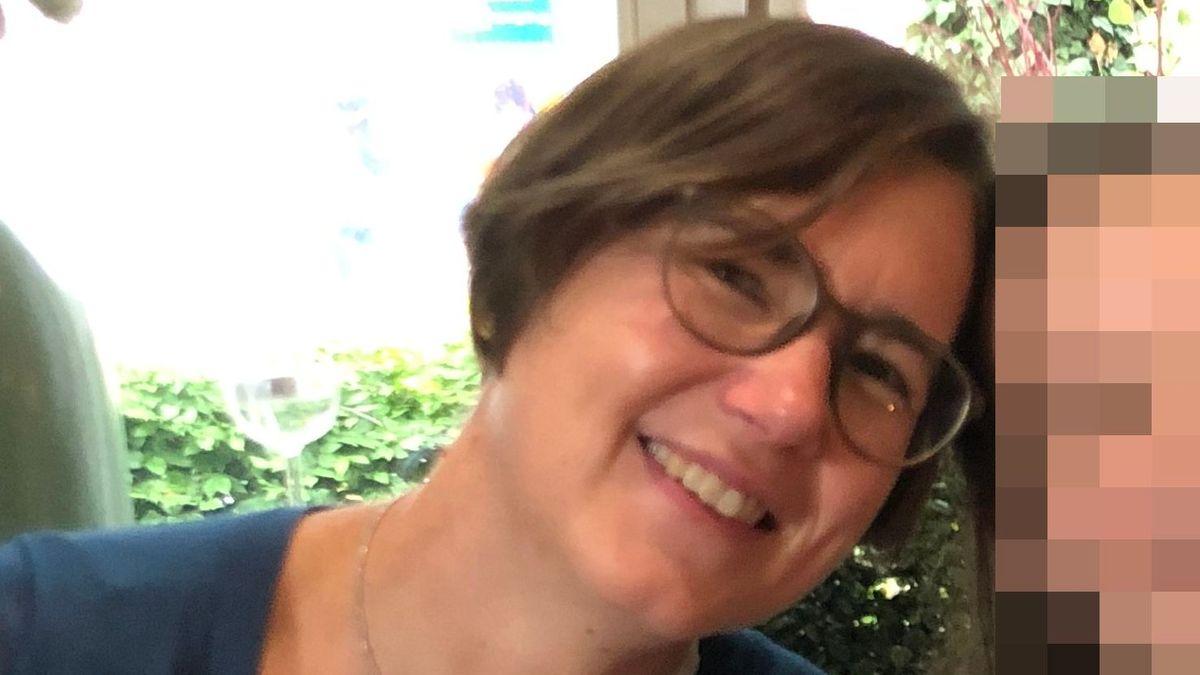 Renate Bundschuh auf einem Privatfoto.