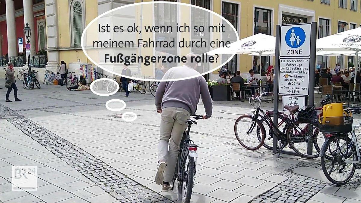 Fahrradfahrer-Know-how – Hättet Ihr's gewusst?