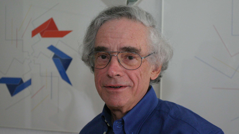 Dieter Forte schrieb einen Vierteiler