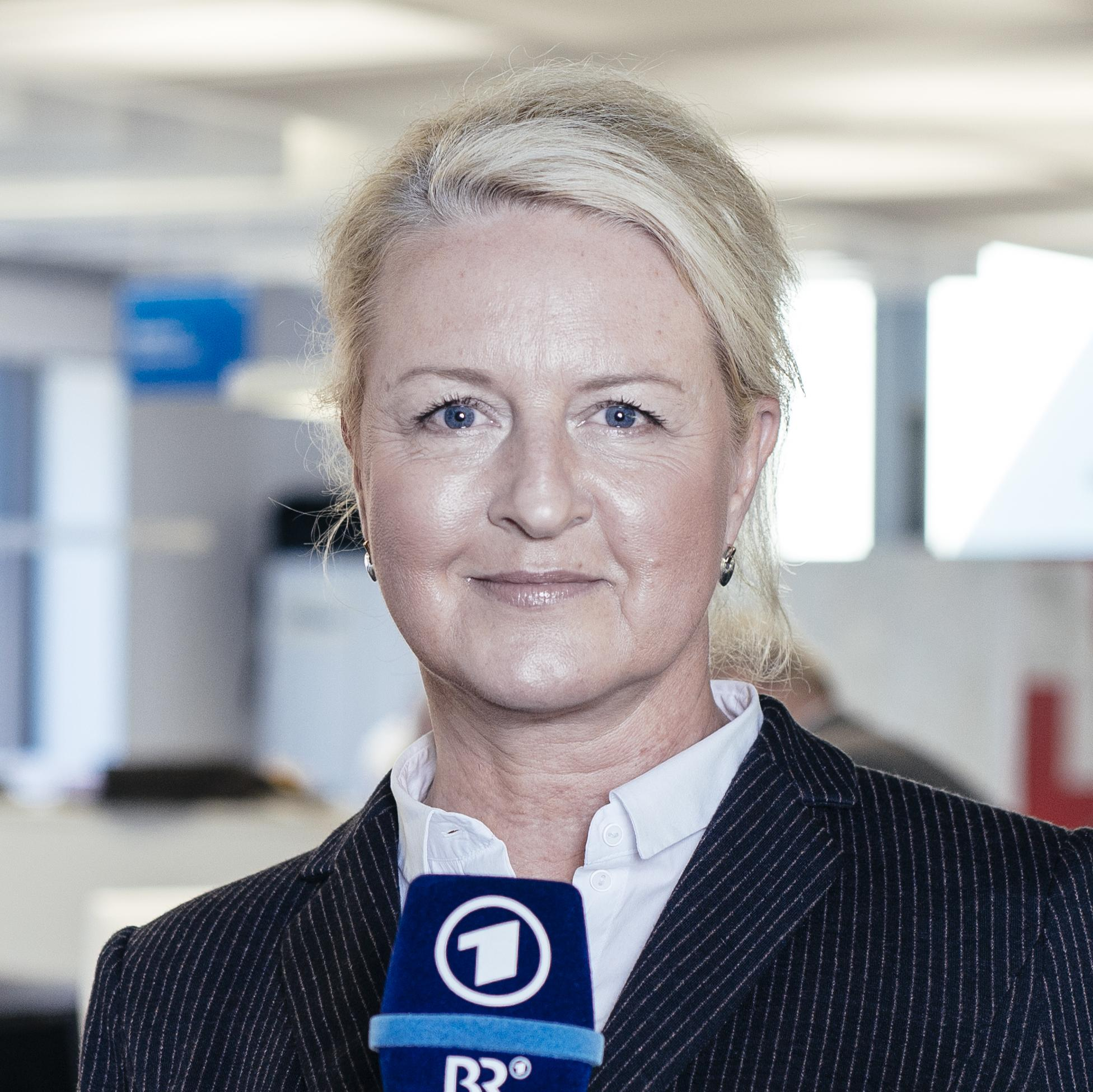 Gisela Staiger