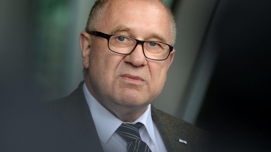 Klaus-Dieter Hommel, Eisenbahn- und Verkehrsgewerkschaft