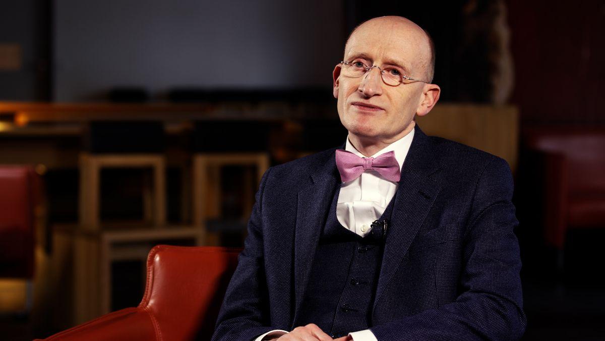 Uwe Kanning, Professor für Wirtschaftspsychologie an der Hochschule Osnabrück