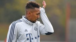 Jérôme Boateng | Bild:Picture alliance/dpa