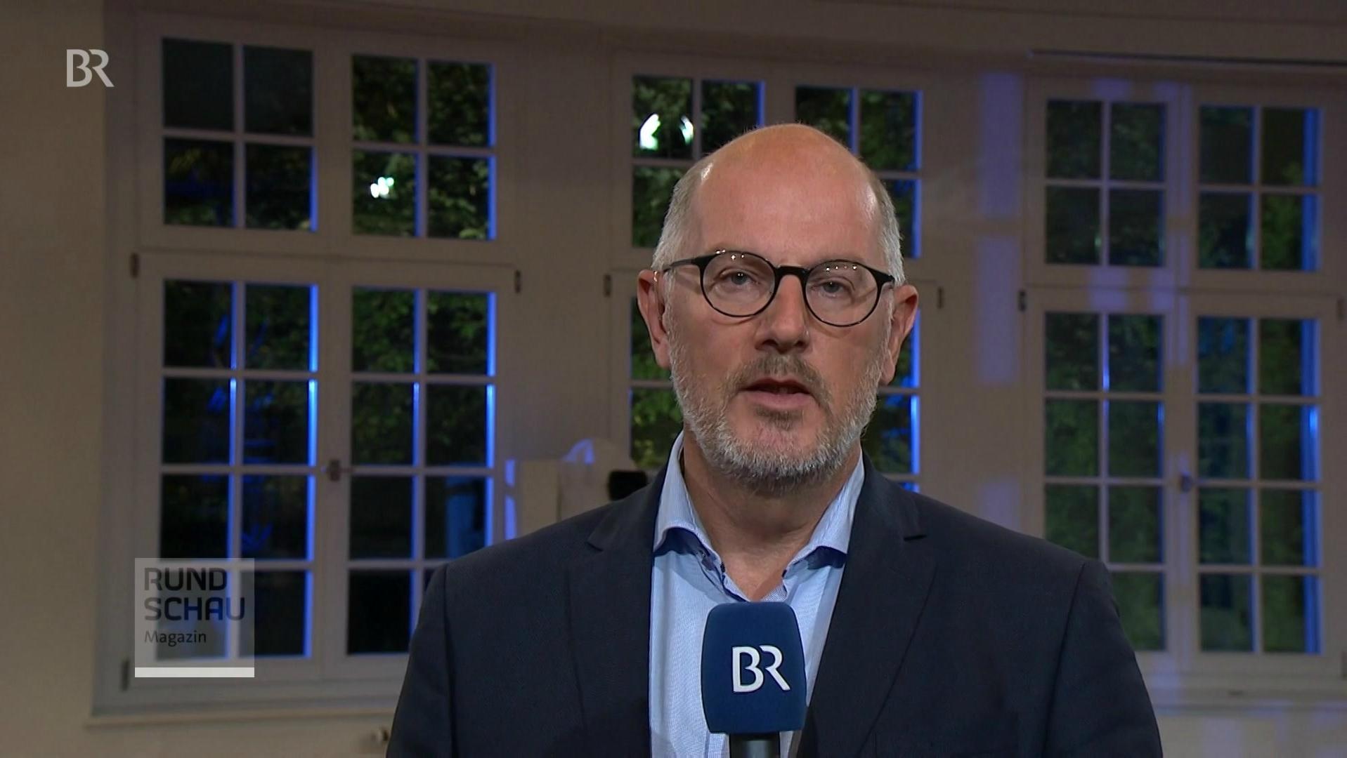 Nikolaus Neumaier, Leiter BR-Landespolitik