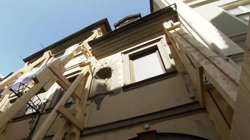 Politik will Haus in Bamberg retten