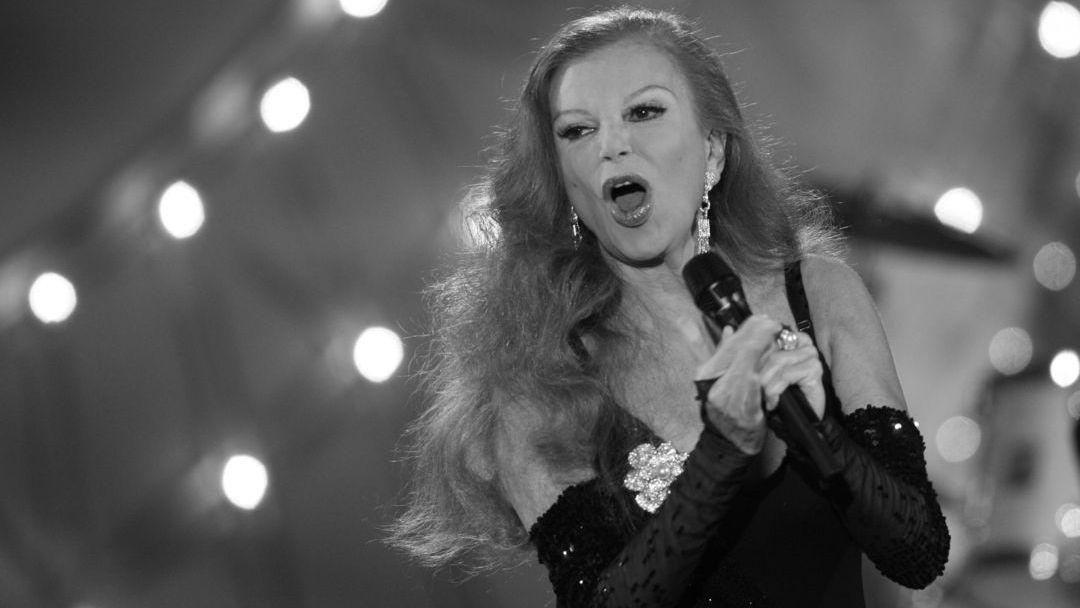 Im Alter von 81 Jahren gestorben: Schlager- und Chansonsängerin Milva