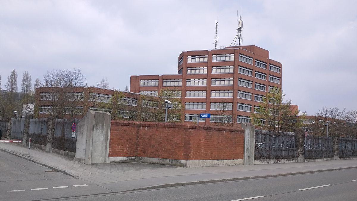 Bayerisches Landesamt für Verfassungsschutz, München
