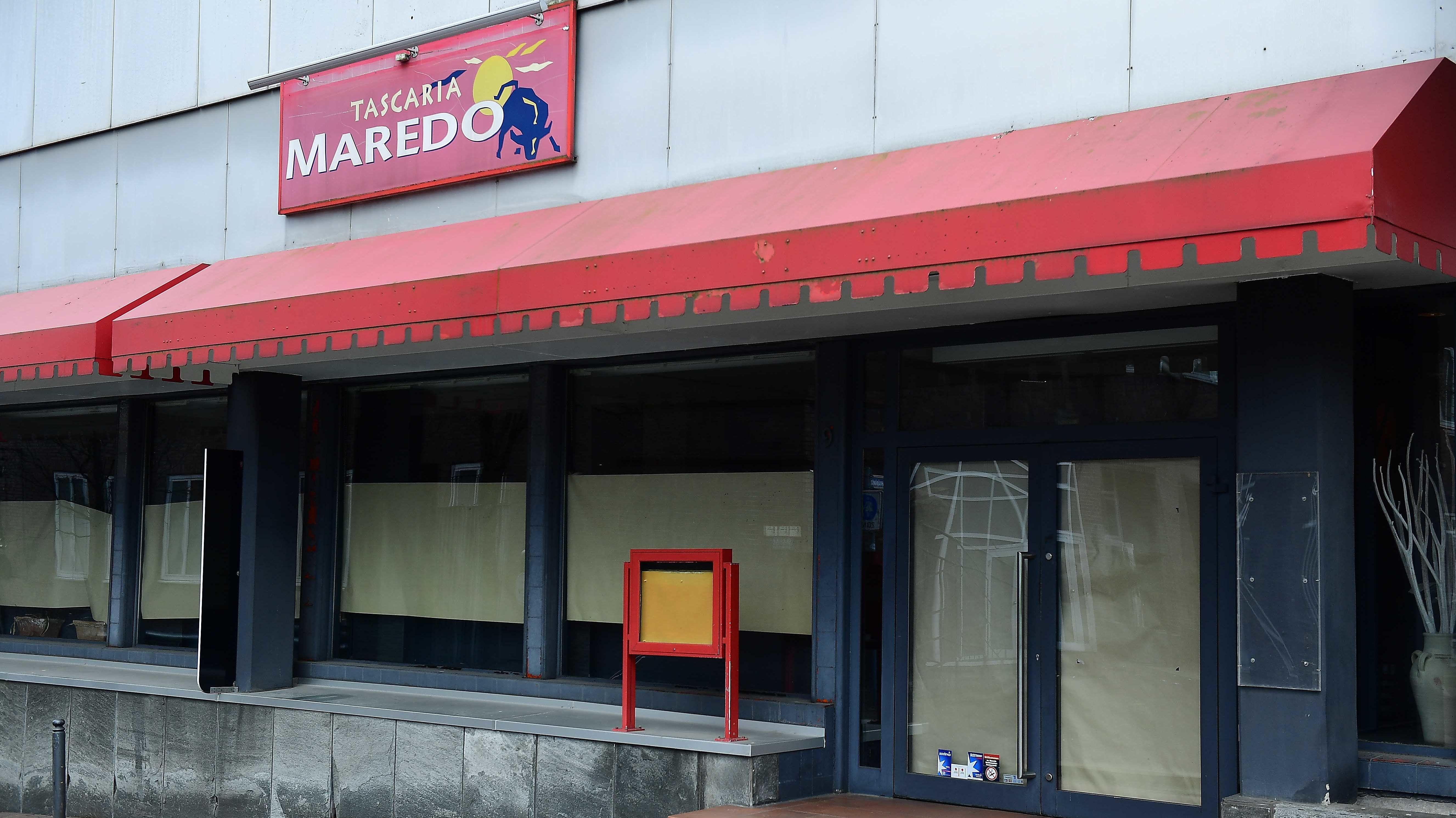 Geschäftsaufgabe wegen Coronavirus: Maredo-Steakhauskette stellt Insolvenzantrag
