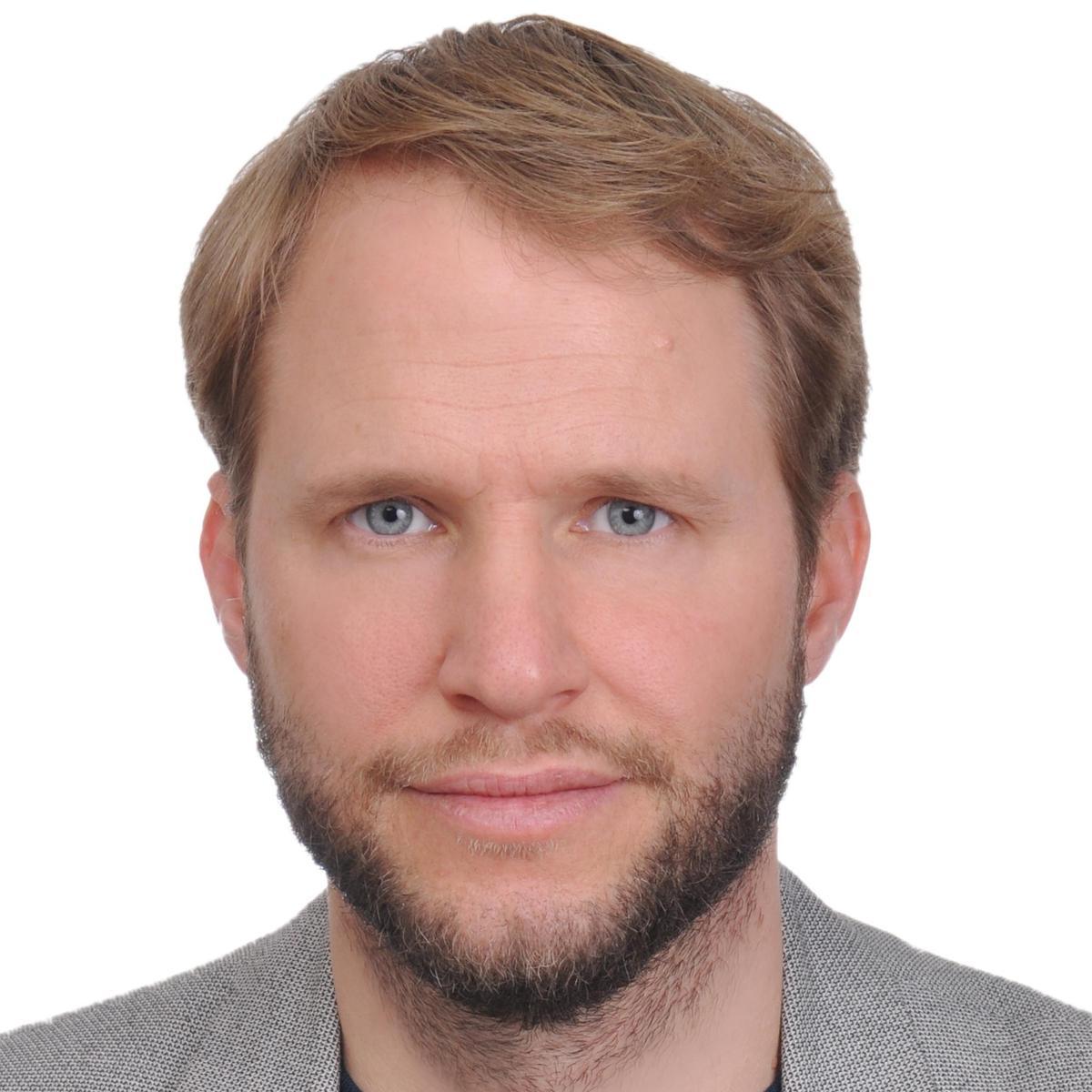 Johannes Reichart
