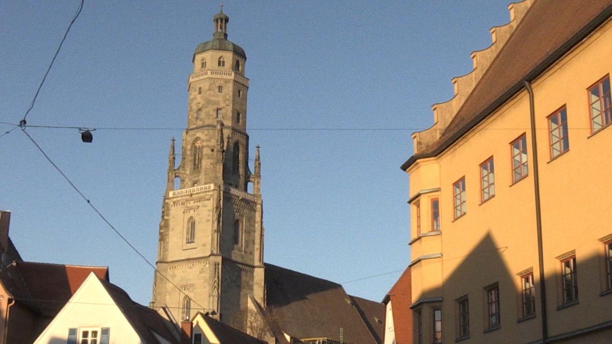 In ganz Bayern und darüber hinaus im ganzen Bundesgebiet läuteten die Glocken