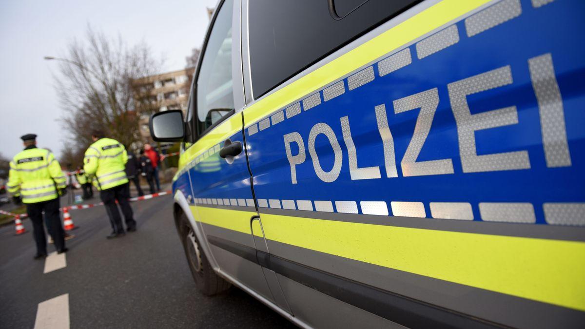 Mann in Veitshöchheim mit Pistole bedroht – Polizei sucht Zeugen
