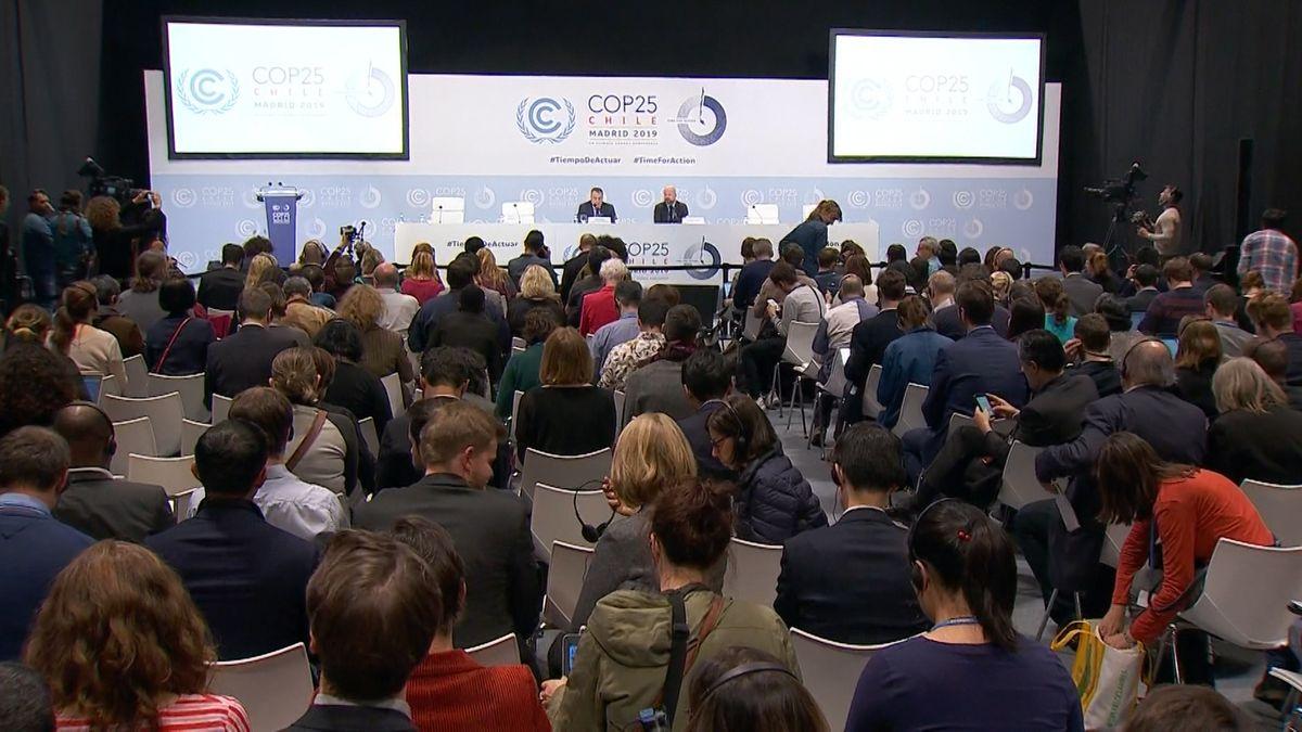 Klimakonferenz in Madrid: Noch immer keine Einigung in Sicht