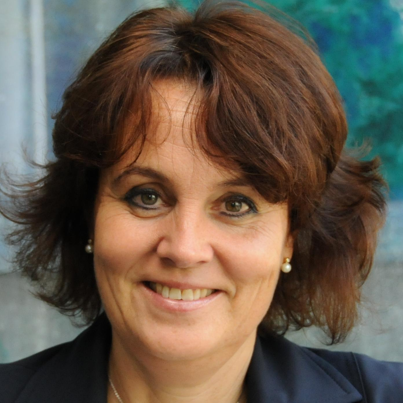 Natascha Zeitel-Bank