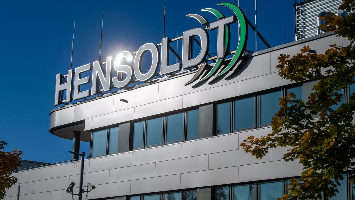 Rüstungskonzern Hensoldt plant Börsengang