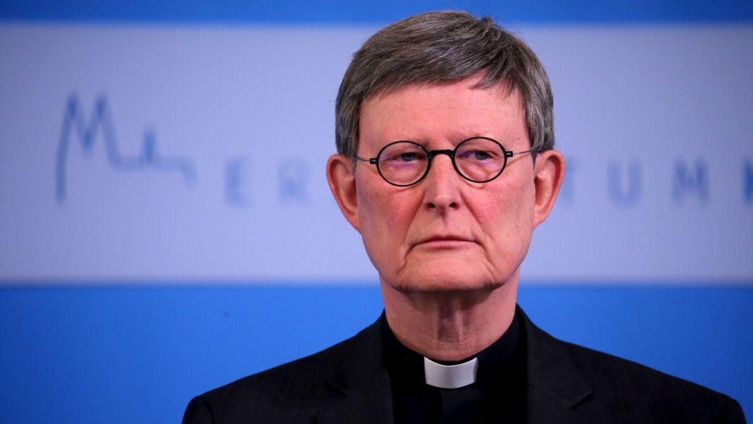 Die Kirchengemeinde St. Margareta in Düsseldorf will nicht, dass der Kölner Kardinal Rainer Maria Woelki die anstehende Firmung spendet.