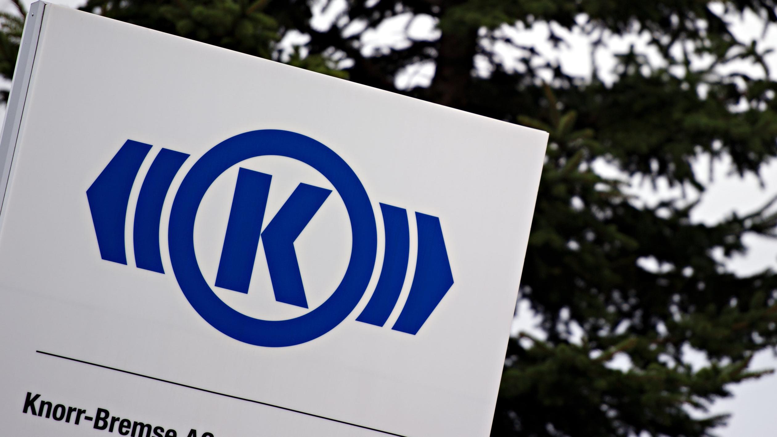 Logo der Knorr Bremse AG