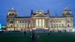 Reichstagsgebäude | Bild:picture alliance/dpa | Kay Nietfeld