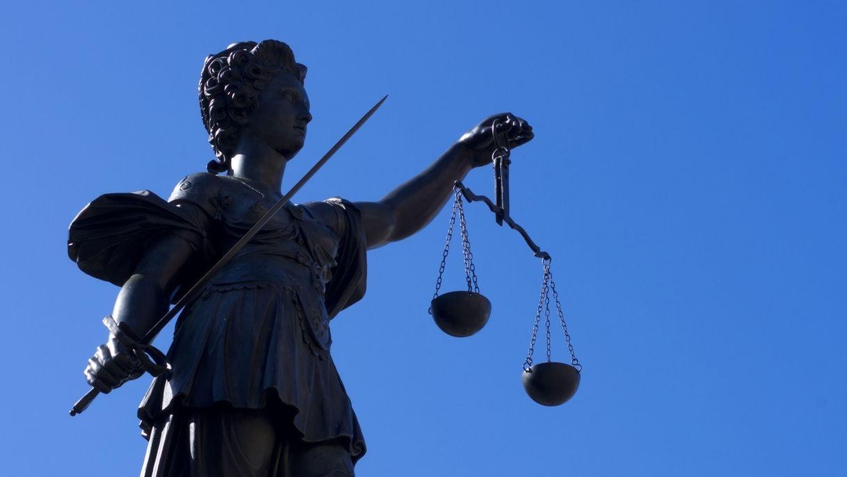 Symbolbild: Justizia