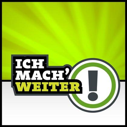 Podcast Cover Ich mach' weiter | © 2017 Bayerischer Rundfunk