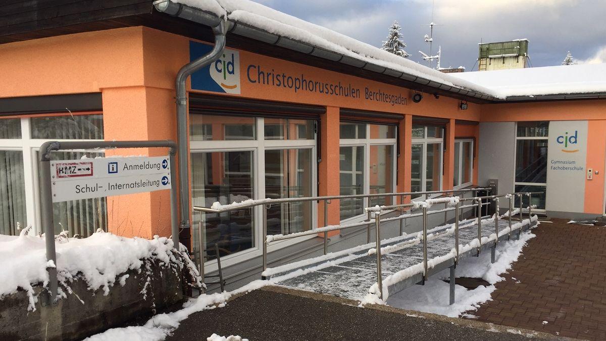 Christoporusschulen Berchtesgaden