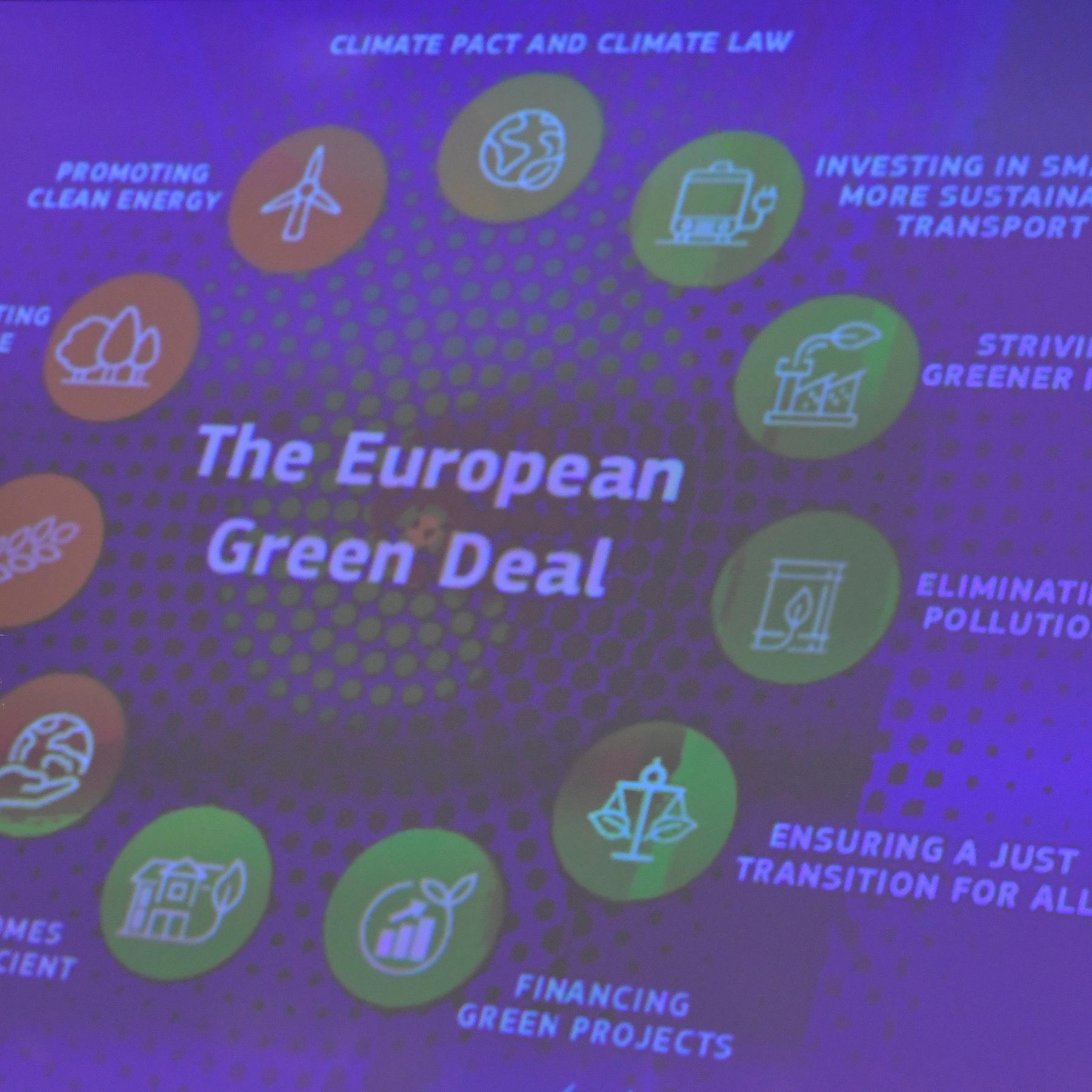 Nachhaltige Chemikalien - Nur noch umweltverträgliche Stoffe in Europa?