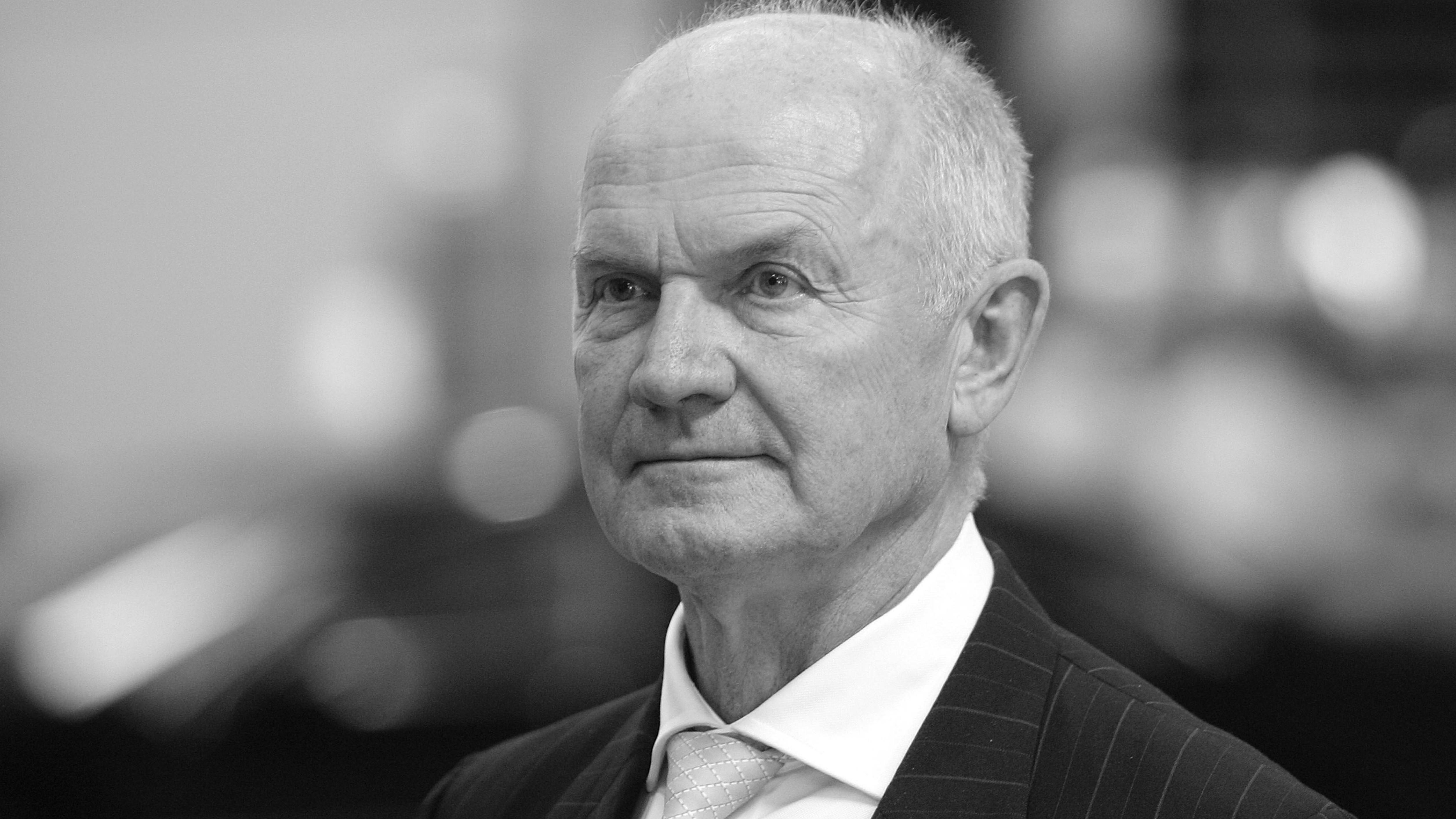 Der ehemalige VW-Chef Ferdinand Piëch.