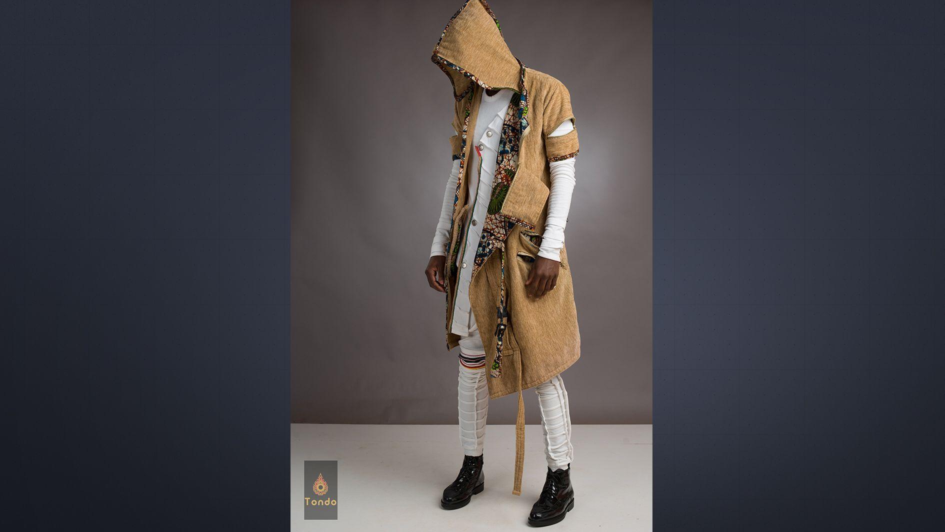 Tondo Clothing, Madilibada UG, 2019,
