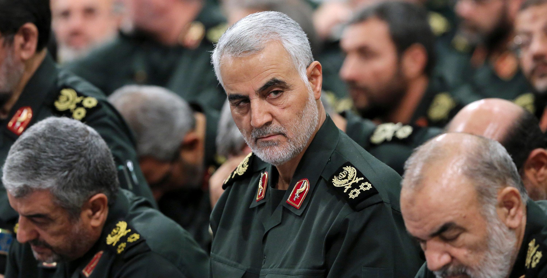 Angriff in Irak: Reaktionen auf Tötung von Qassem Soleimani