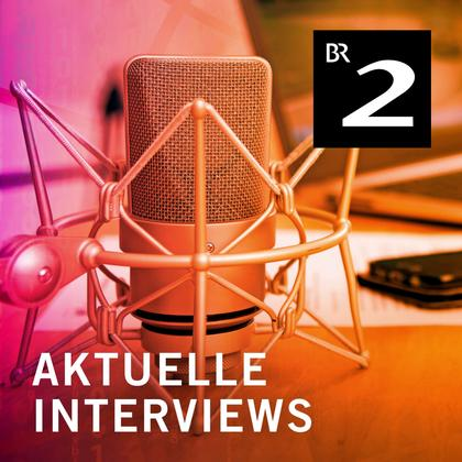 Podcast Cover Aktuelle Interviews | © 2017 Bayerischer Rundfunk