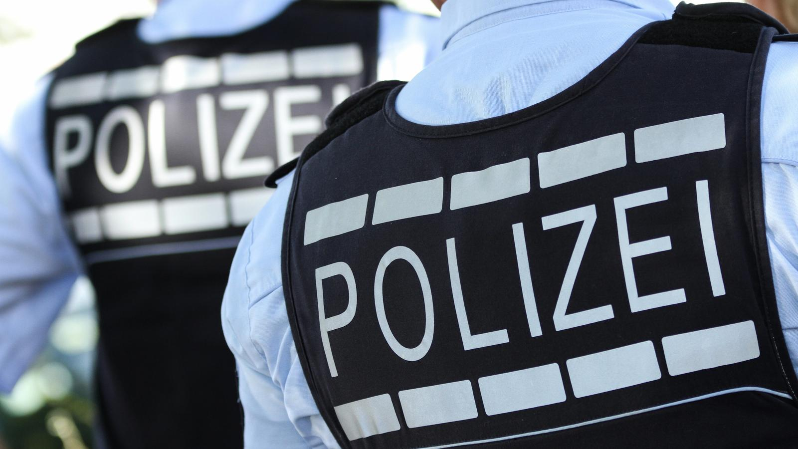 Afghane in Passauer Berufsschule festgenommen - Abschiebehaft
