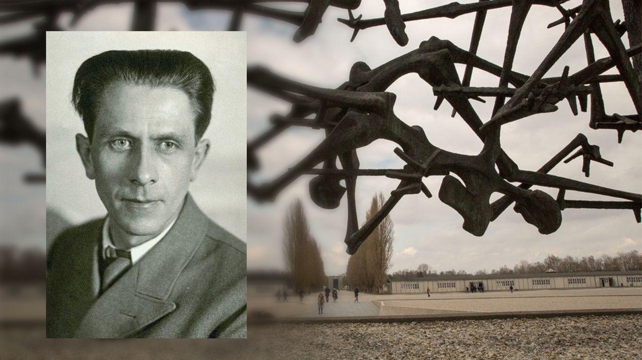 NS-Widerstandskämpfer Willi Ohlendorf
