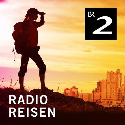 Podcast Cover radioReisen | © 2017 Bayerischer Rundfunk