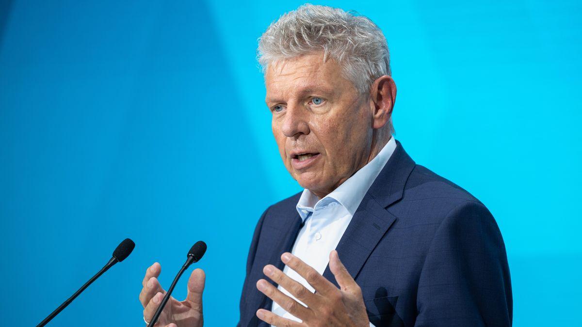 Dieter Reiter am 25.09.2020 in München.