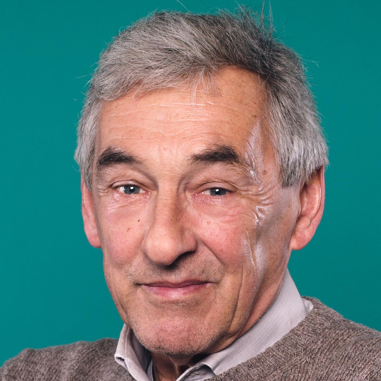 Roderich Fabian