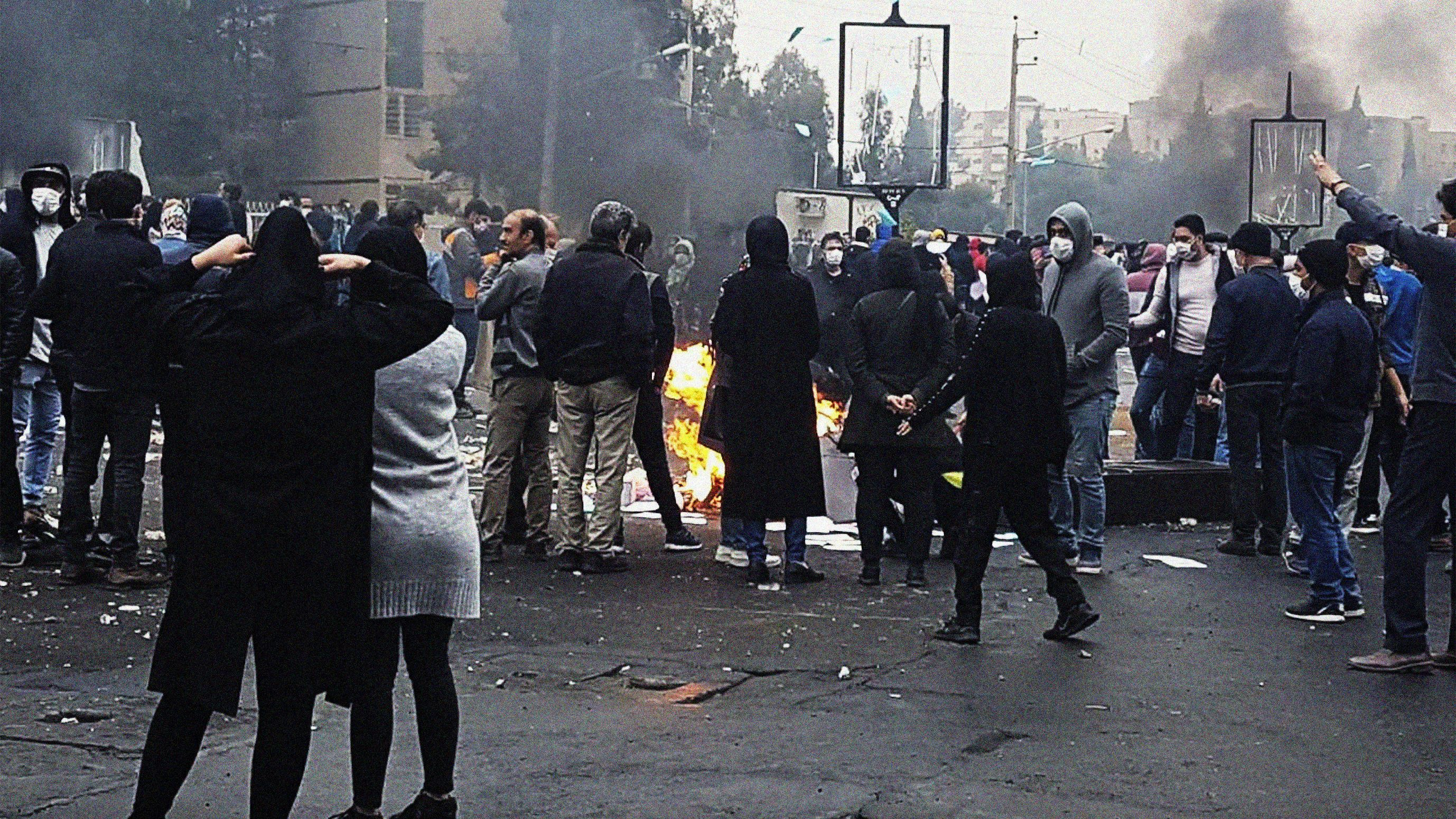 Proteste gegen Regierung: Amnesty geht von 106 Toten im Iran aus