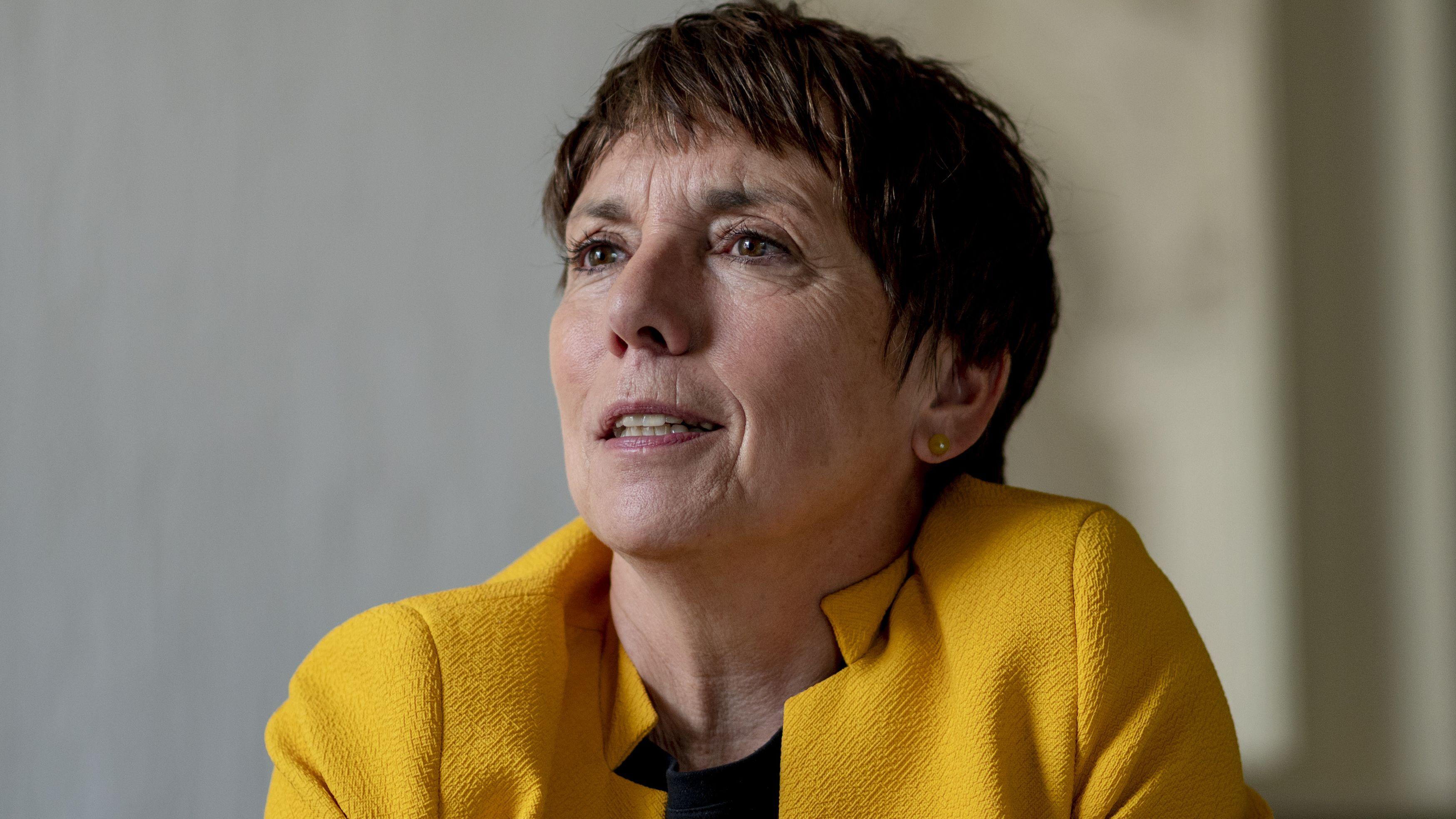 Margot Käßmann, evangelische Theologin
