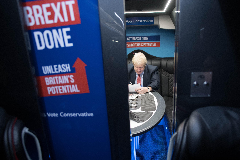 Druck auf Corbyn wächst: Johnson erhöht Tempo für Brexitabkommen