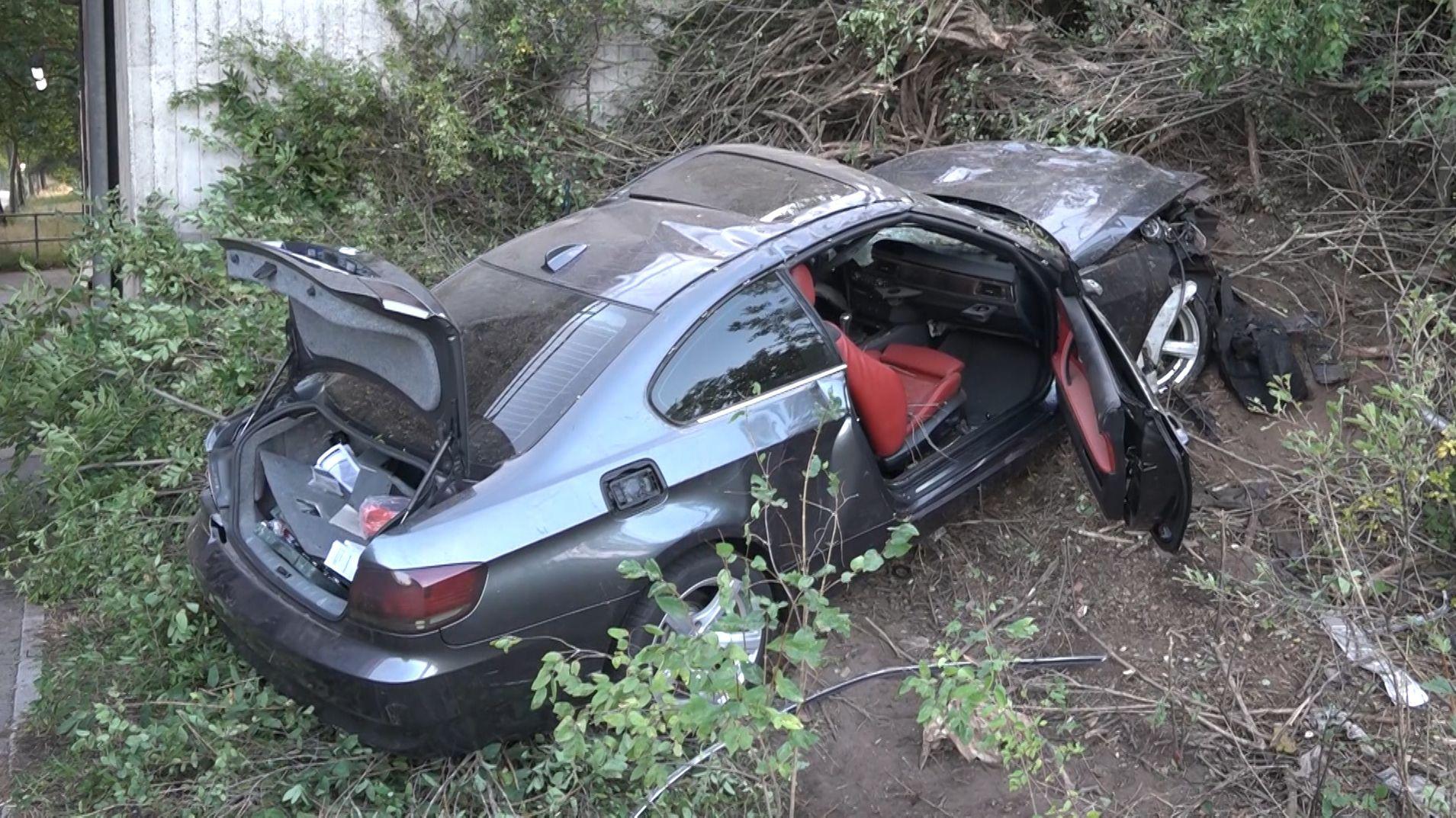 Regensburg: Ein Schwerverletzter bei illegalem Autorennen