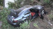 Regensburg: Ein Schwerverletzter bei illegalem Autorennen | Bild:BR