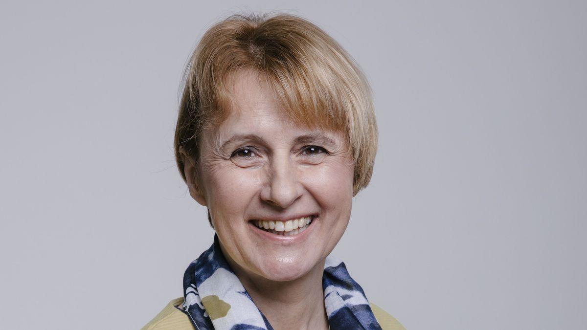 Renate Roßberger
