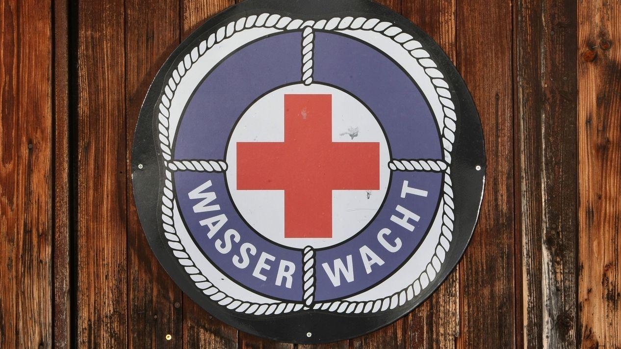 Das Logo der Wasserwacht