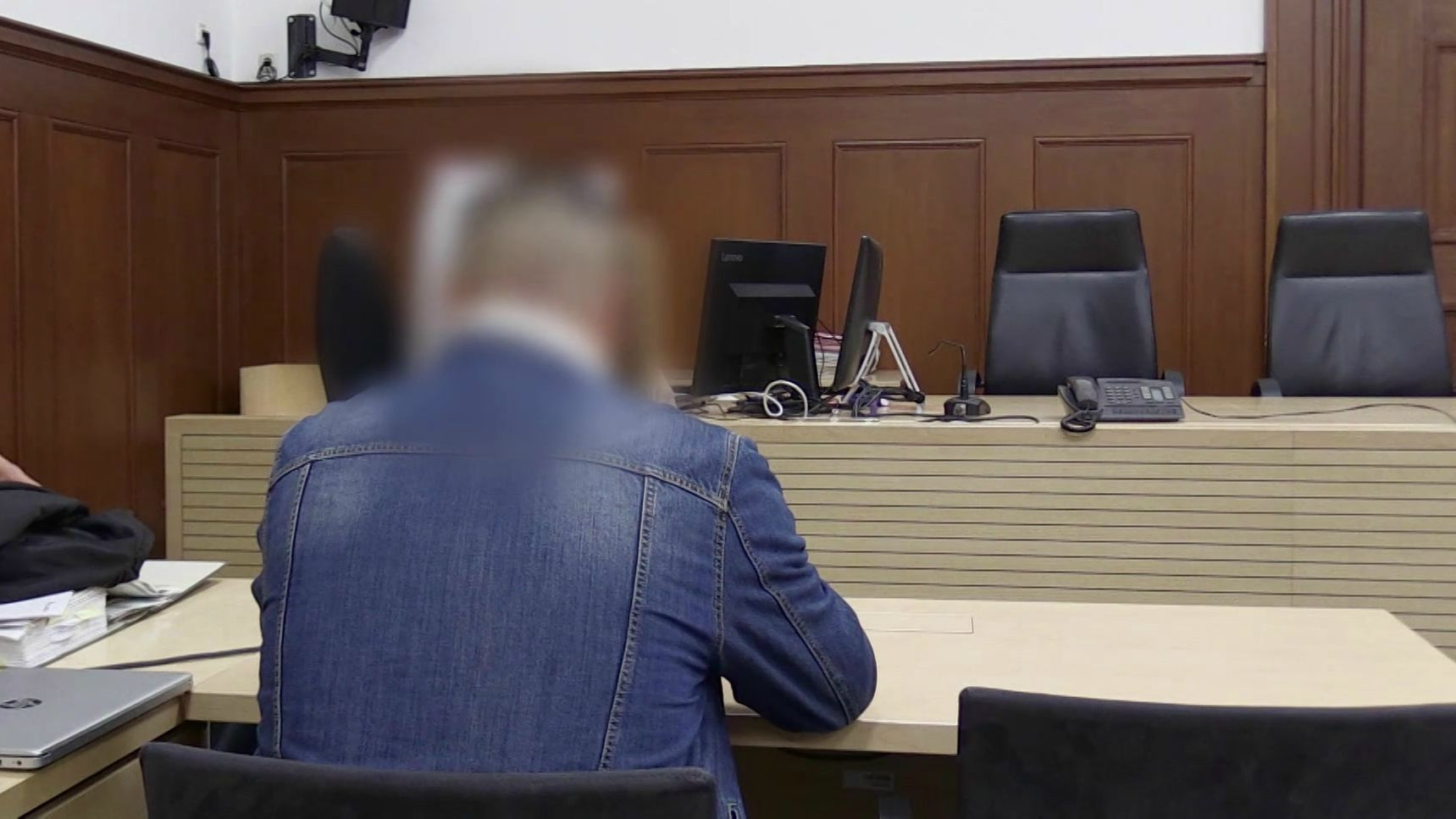 Prozess in Nürnberg: 24-Jähriger engagiert Auftragskiller