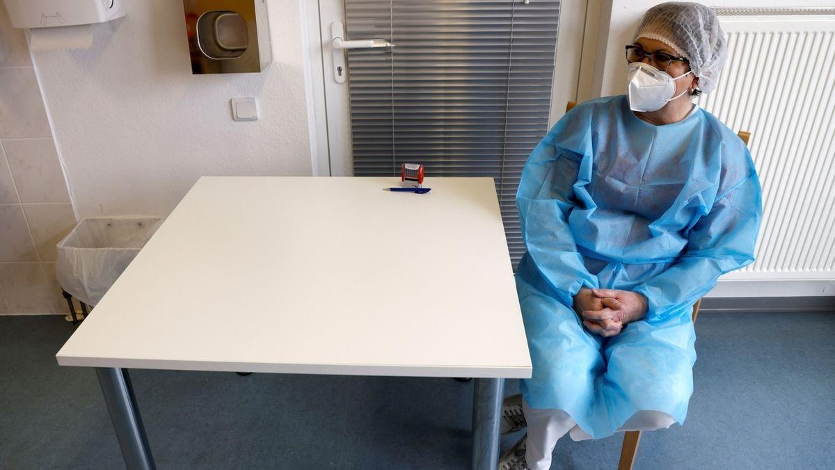 Nach Panne: Impfstoff in Oberfranken sicher