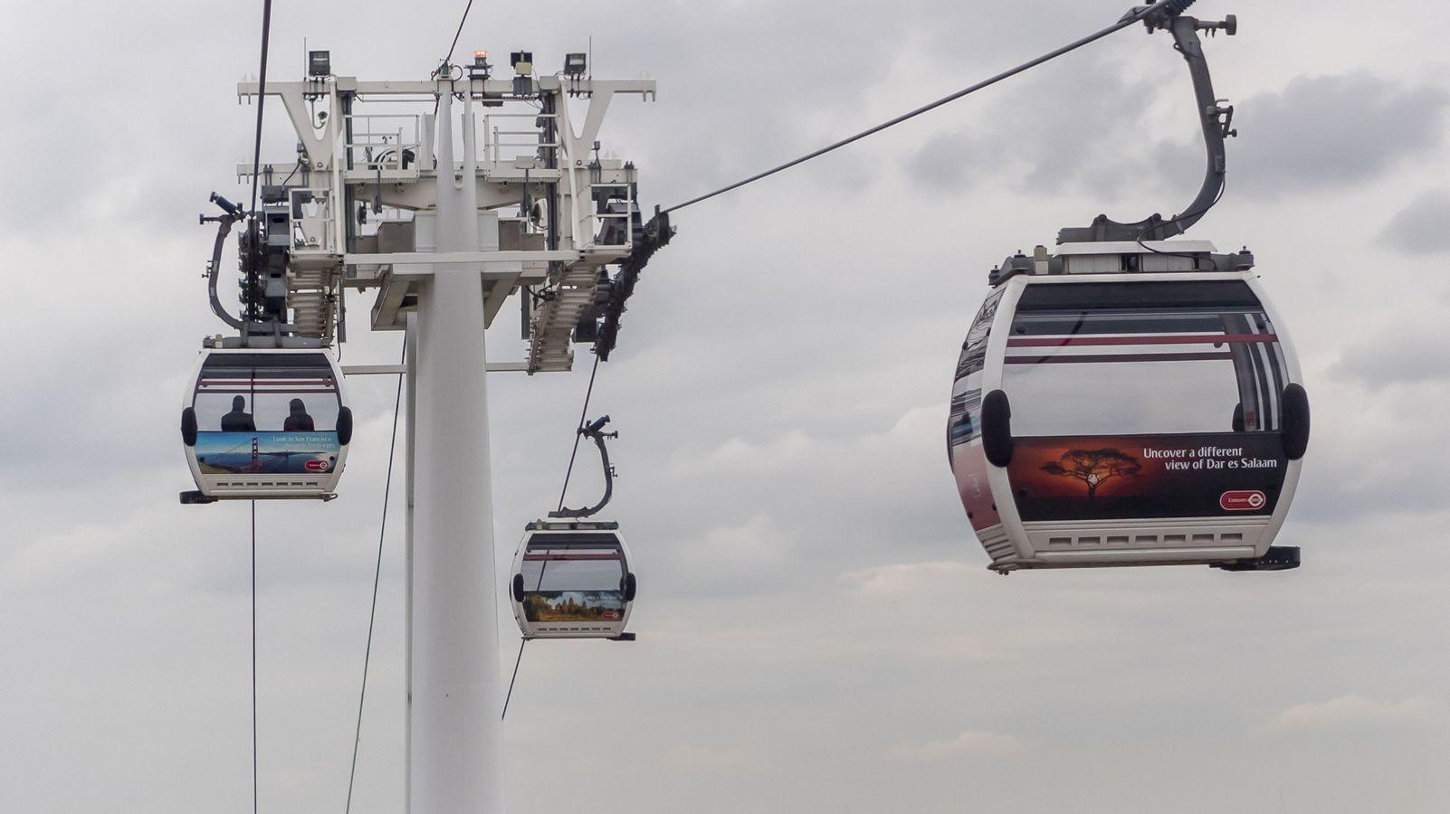 Verkehrskonzept: Mit der Schwebebahn von München nach Augsburg?