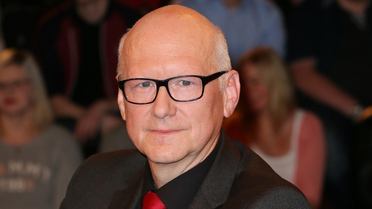 Prof. Magnus Brechtken, Historiker
