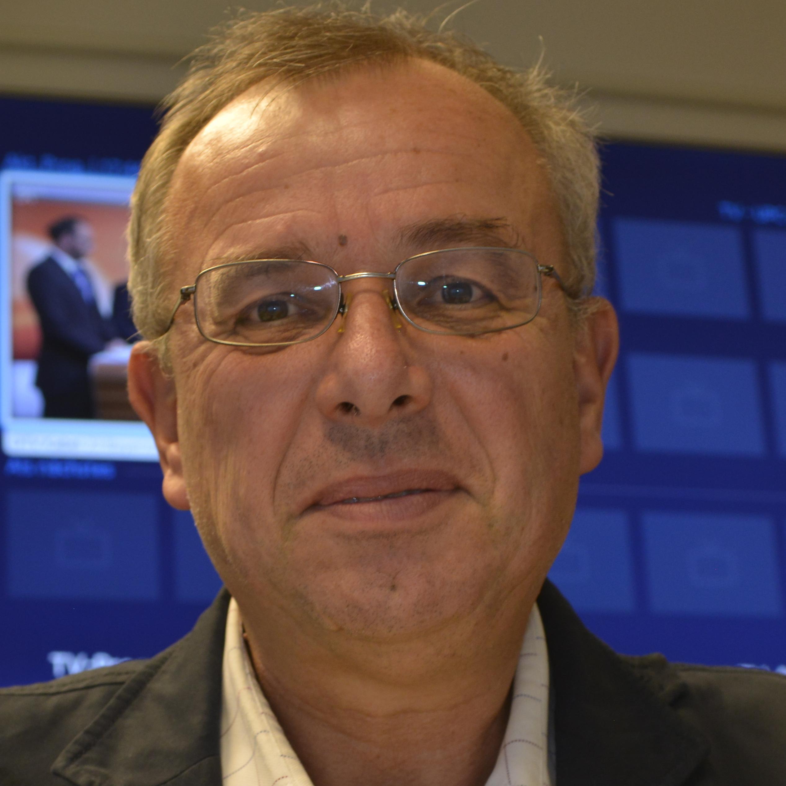 Wolfgang Jandl